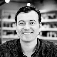 Nick Moran (New Stack Ventures)