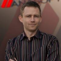 Michal Hrabovec (Anasoft)