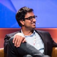 Hussein Kanji (Hoxton Ventures)