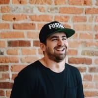 Zach Weprin (FUSIAN)