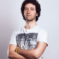 Christian Camarda (Midori)
