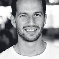 Jean-Christophe Taunay-Bucalo (TravelPerk)