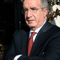 José Pinto (45 years career with Sheraton Hotels and Marriott International Hotels Worldwide)