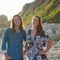 Justin Faerman and Jackie Knechtel (Flow Consciousness Institute)
