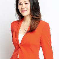 Jill Tang (Ladies Who Tech)