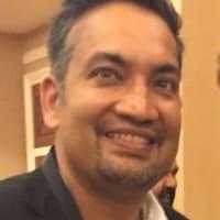 Jitendra Gupta (Punchh)