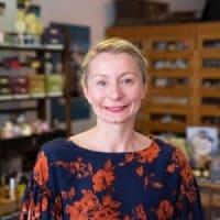 Jo Chidley (Beauty Kitchen)