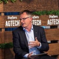 John Hartnett (SVG Partners and Irish Technology Leadership Group)