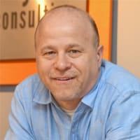 Jon Briccetti (Troy Web Consulting)