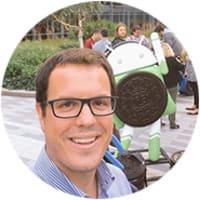 Jordi Aguasca (Start-up Catalonia)