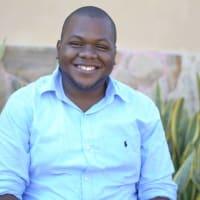 Jumanne Mtambalike (Sahara Ventures)