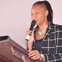 Kadija BAH (Ladies In Management)