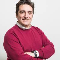 LUCIANO TOLOMEI (Del Monte & Partners)