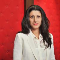 Leena Al Olaimy (3BL Associates)