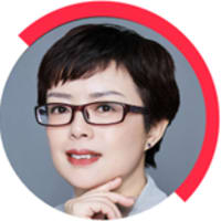 雷 LEI 蕾 LEI (知言咨询 Lei Strategy Consulting)
