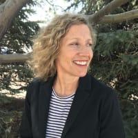 Leslie Stafford (Chef Ann Foundation)