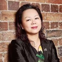 Maggie Zhou (Alibaba)