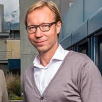 Magnus Sparrholm (TalkPool)
