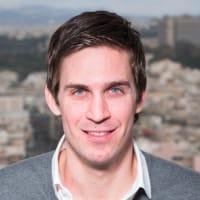 Manolis Manassakis (Uber)