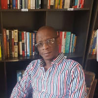 Manu Machaba (Machaba Advisory and Consulting)
