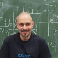 Manuel Richter (Leaf Audio)