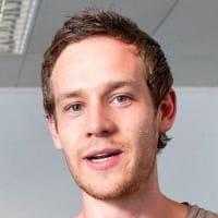 Matt Robinson (Nested (GoCardless))