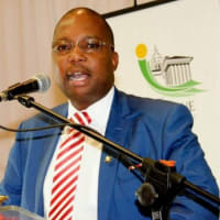 Mighty Mabule (Small Business Development Agency)