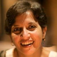 Sramana Mitra (One Million by One Million)