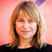Niamh Bushnell (Startup Commisioner)