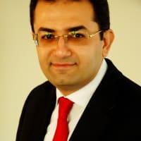 Omar el Shenety (Multiplies Groups)
