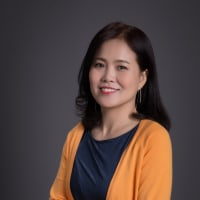 Patricia Wang (Intel Labs China)