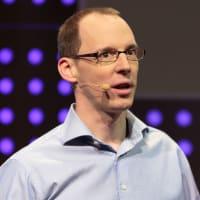 Philipp Bolliger (Koubachi)