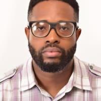 Inyene Udoh (Bolt Nigeria)