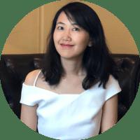 Sarah Zhang (Points (PTS))