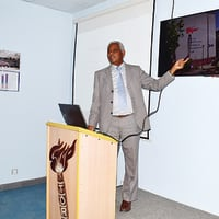 Tesfay Haile (SMAP Institute of Training, Education and Research/ Consultancy)