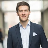 Simon DUCHATELET (World Bank Group)