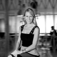 Cristina Ventura (Lane Crawford Joyce Group)