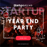 Networking Party (2016 STARTUP GRIND LAGOS END OF YEAR EVENT)