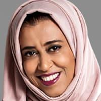 Sana Bagersh (BrandMoxie)