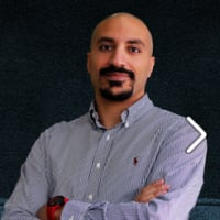 Yousef Wadi (Co Founded Arabia Weather & Founder of Nestrom)