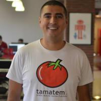 Hussam Hammo (Tamatem Games)