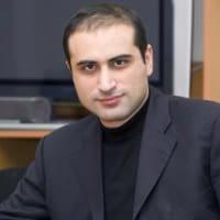 Manuk Hergnyan (Granatus Ventures)