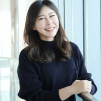 Mira Zhang (Merck)