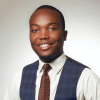 Adam Amoussou (AMOSCONSULT Group)