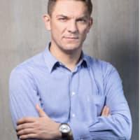 Piotr Boulangé (WeWork Labs Warsaw)