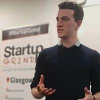 Jonathan Seaman (Startup Grind Glasgow)