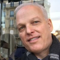 Stephen C. Snyder (Princeton University)
