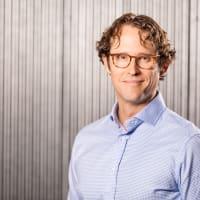 Andrew Graf (TeamDynamix)
