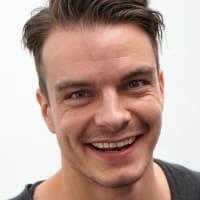 Timo Bäcker (SWARM Nutrition GmbH)