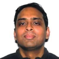 Vik Kasturi (StartupGrind)